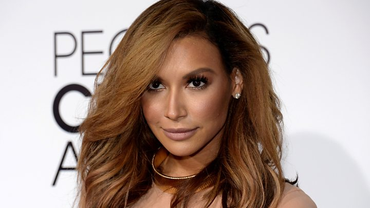 Naya Rivera: Police identify body as missing Glee star 1