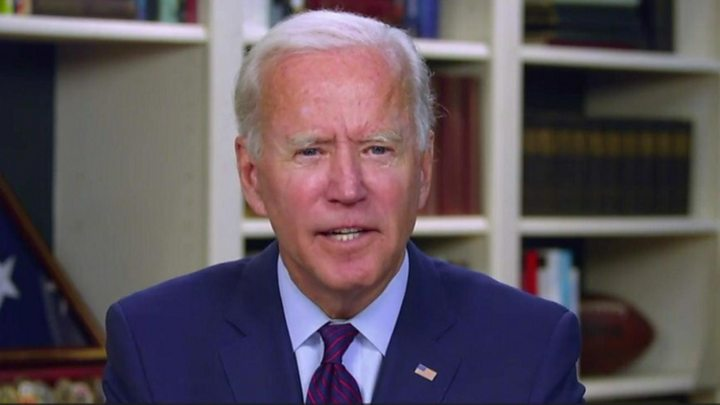 Biden Walks Back Diversity Claim Comparing Black And Latino Communities