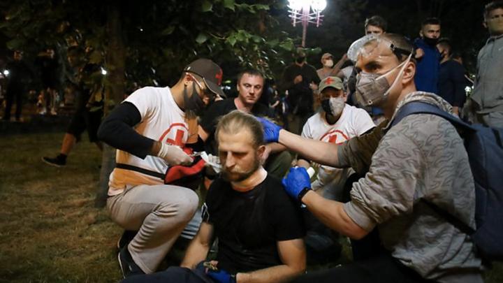 «Он делал все ради семьи и пошёл на митинг из-за этого». Что говорят близкие протестующего, который погиб в Минске