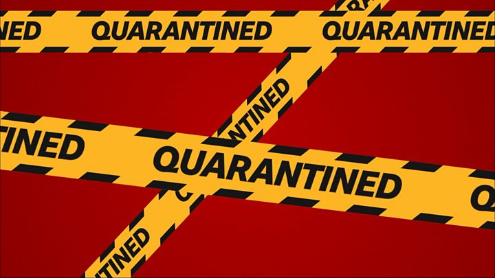 Coronavirus: Thailand added to England, Scotland and Wales quarantine-free list