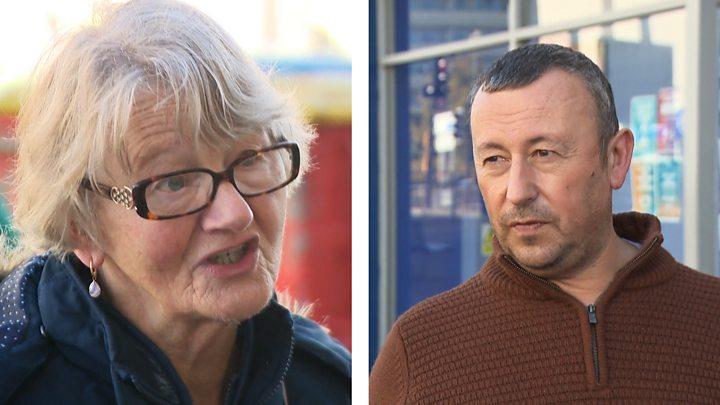 Margaret Ferrier: Police launch investigation into Covid trip MP 1