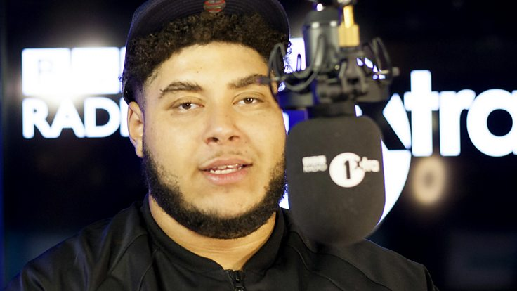 Big Zuu - AJ Tracey interview and Melvillous and MicOfCourse Joints Freestyle