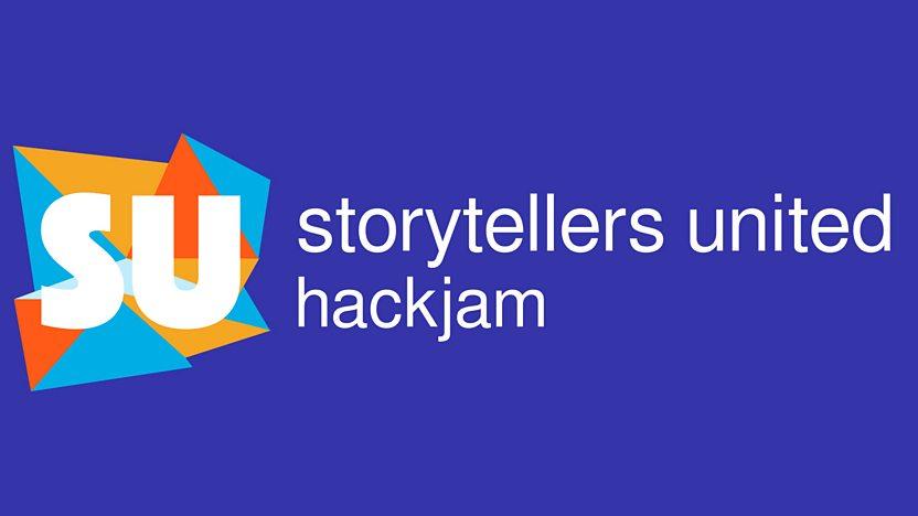 Storytellers United
