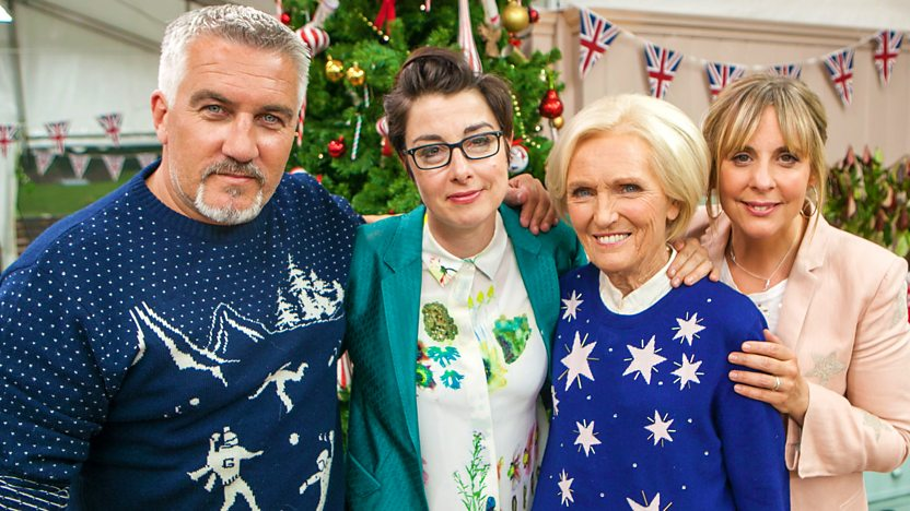 The Great British Bake Off episodes - BBC Food