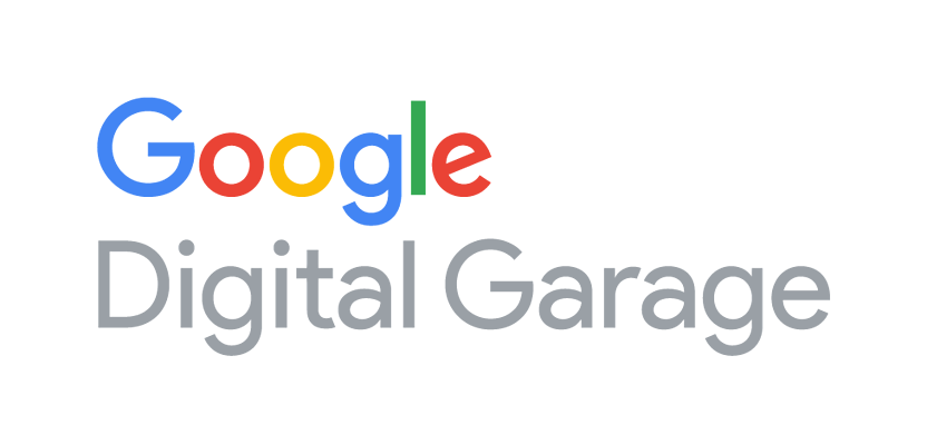 Google Digital Garage
