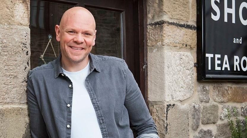 Tom Kerridge recipes - BBC Food