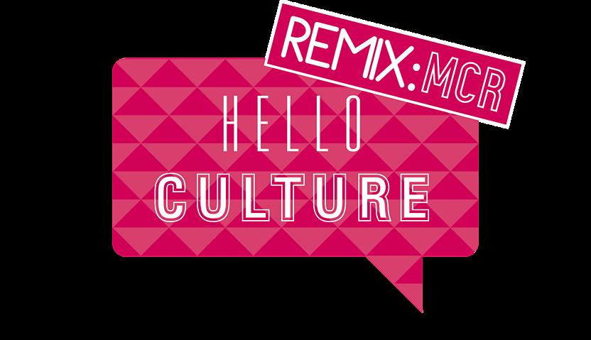 Hello Culture Remix