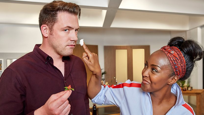 Family Cooking Showdown episodes - BBC Food