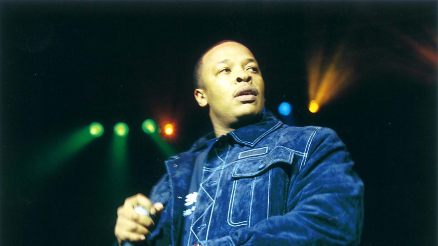 Dr Dre: Straight back to Compton
