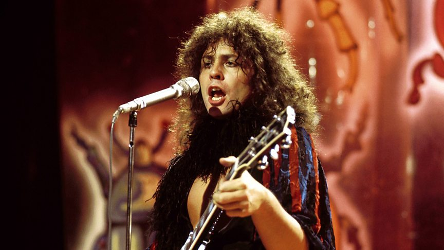 40 years on: 6 things you possibly didn't know about Marc Bolan