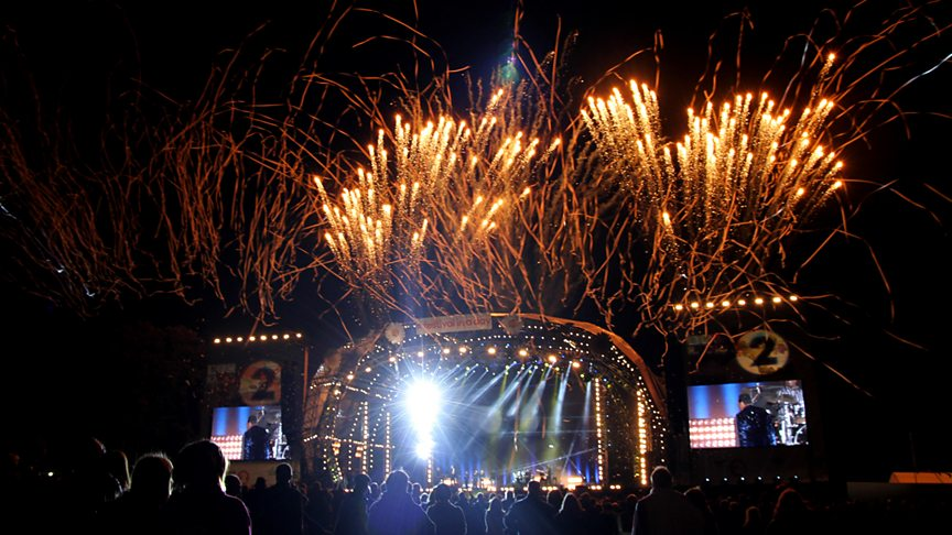 Hyde park Headliners that blew us away