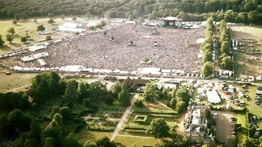 20 years on: 10 staggering facts about Oasis at Knebworth