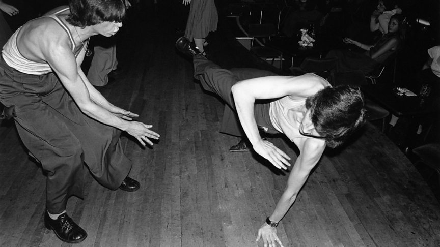 A brief history of club culture in 13 unmissable clips from the BBC archive