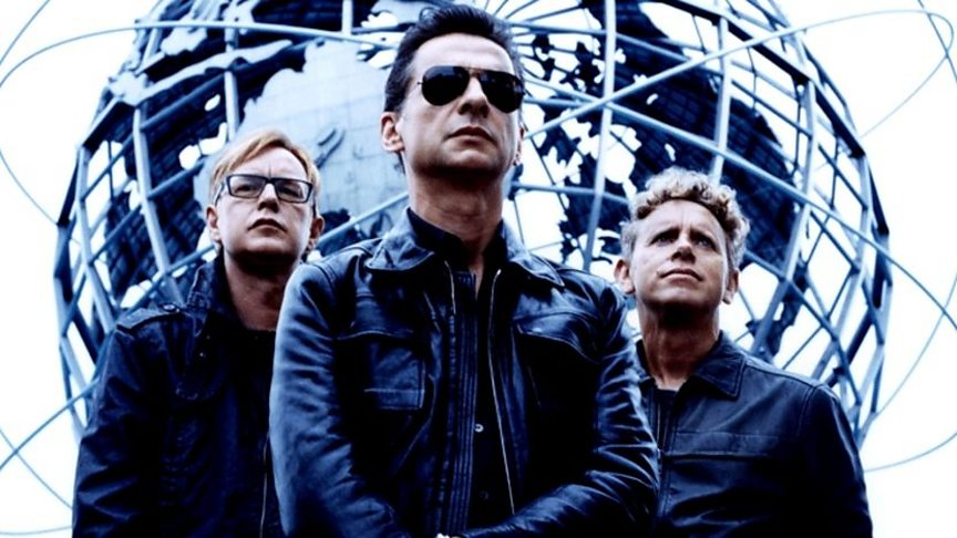 9 wild Depeche Mode stories all fans should know