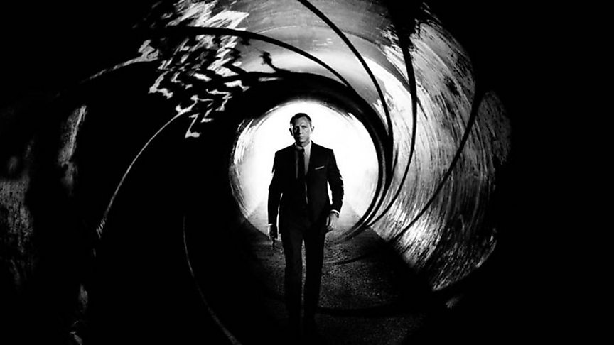 How to create the perfect Bond theme