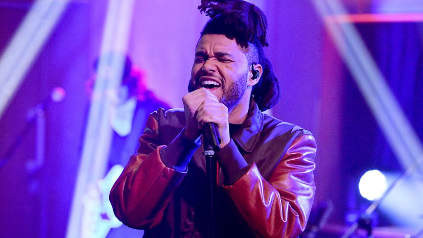 Longing for The Weeknd? Step this way
