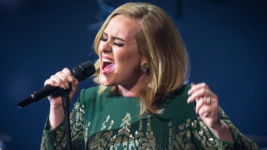 The biggest hits of 2015 - as Live Lounge covers