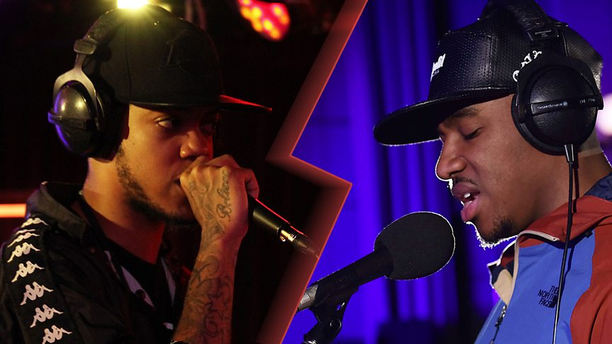 Battle rap: The 10 best disses from the beef that dominated grime in 2015