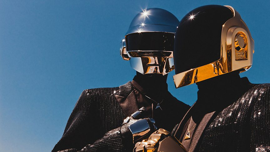 The 7 secrets of Daft Punk's success
