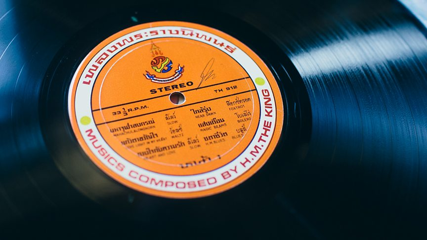 11 super-rare vinyl oddities that we discovered in the BBC archive