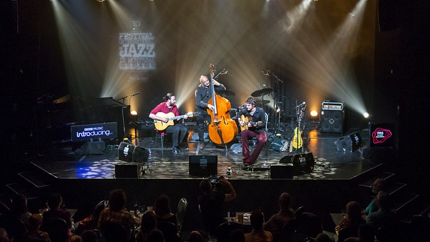 IN PHOTOS | BBC Introducing & PRS for Music Foundation at Montreal Jazz Festival 2016