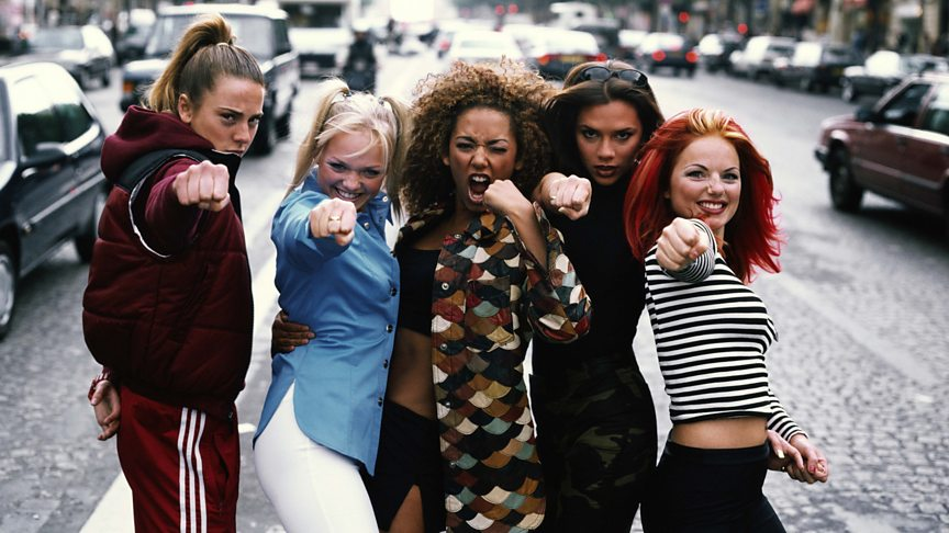 6 reasons why the Spice Girls were the Sex Pistols of the 90s