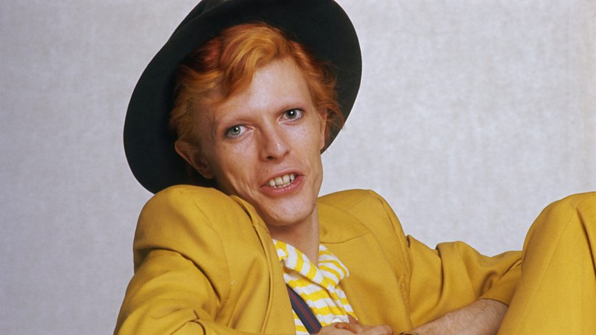 Is David Bowie the ultimate crossover composer?