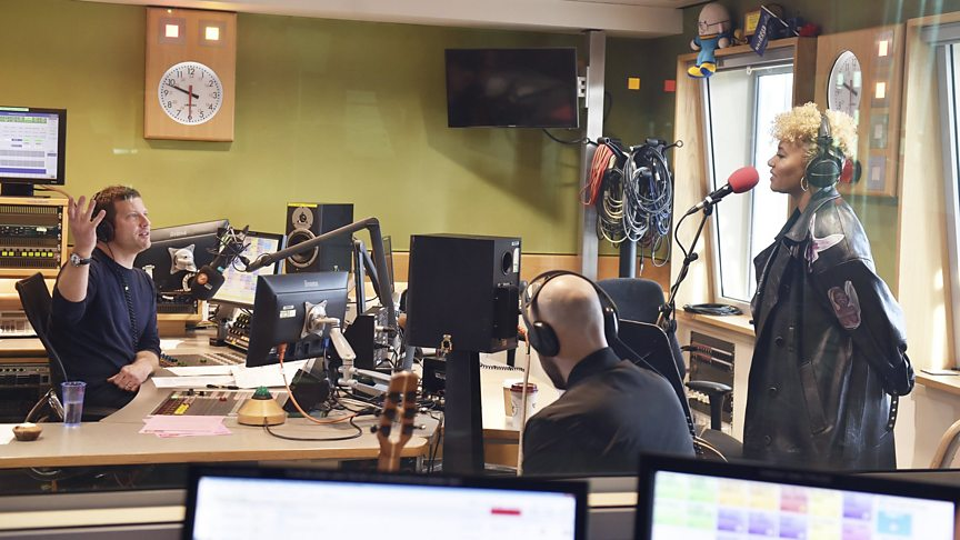 Stunning performances from Radio 2 so far this year...