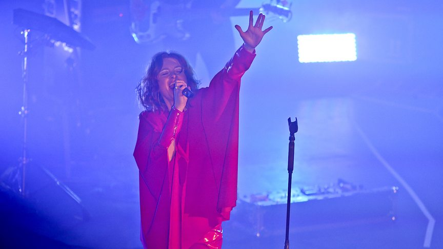 6 Music Festival: Catch up on all the action from Glasgow