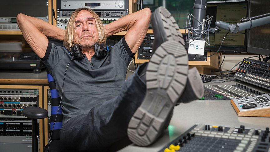 7 reasons why Iggy Pop's still an icon at 70