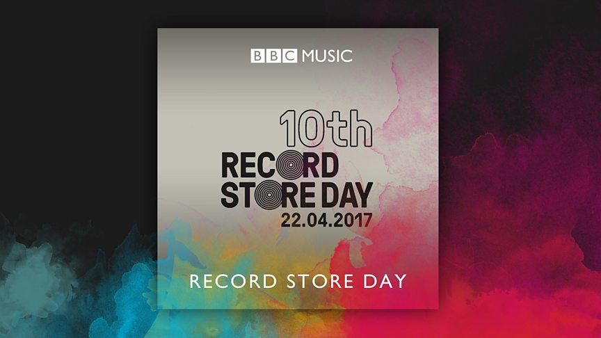 Uncover something new with our Record Store Day playlist