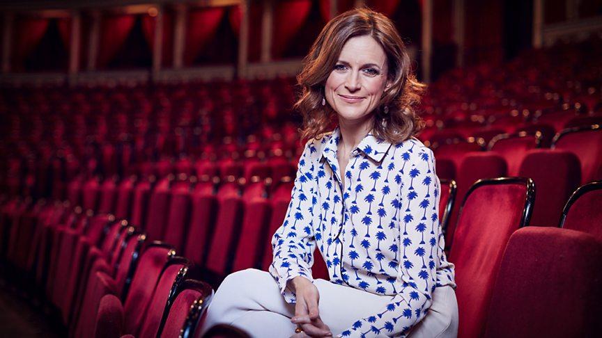 Katie Derham's pick of the Proms 2017