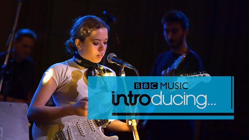 WATCH // Nilüfer Yanya in session for BBC Music Introducing