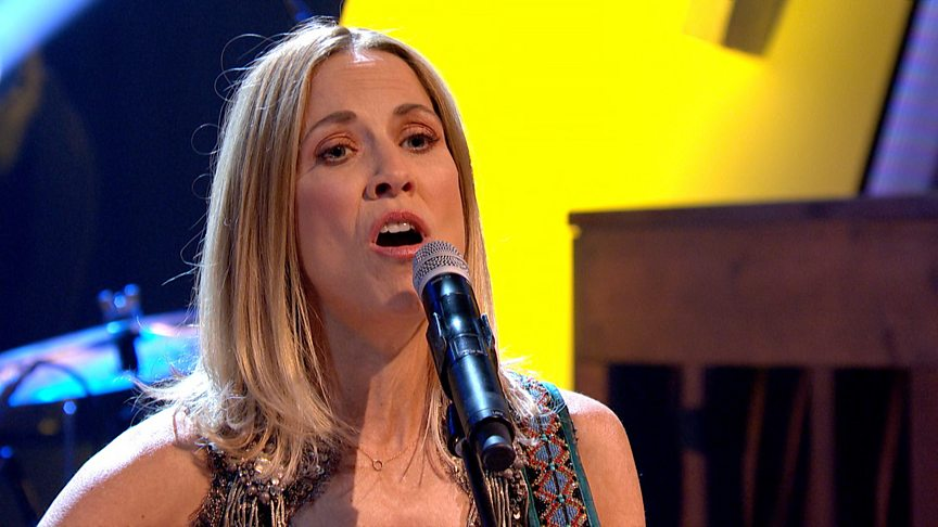 Watch Sheryl Crow, Lorde and Stefflon Don on Later... with Jools