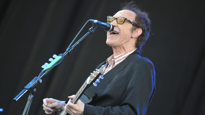 Sir Ray Davies added to the Proms in the Park Line Up