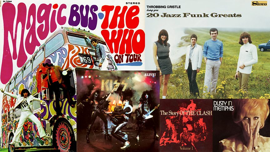 13 misleading album titles and the stories behind them