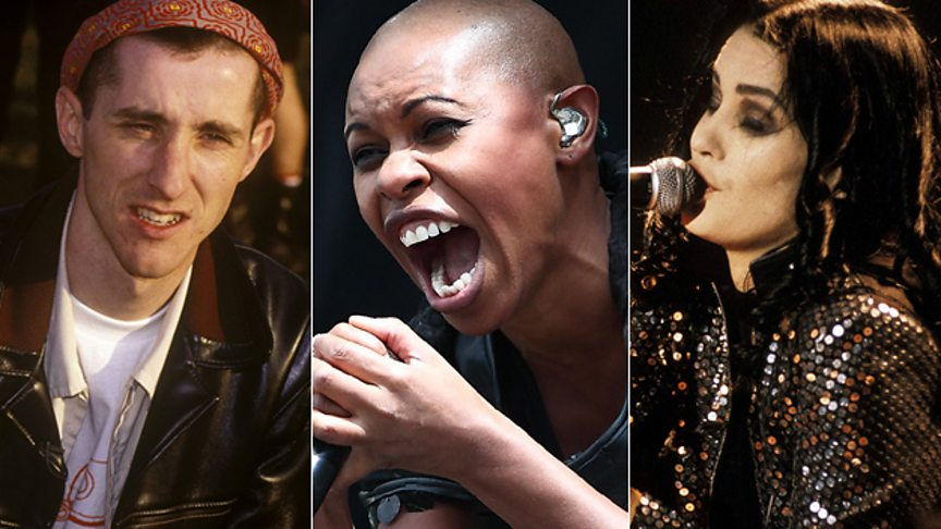 12 artists you never knew had headlined Glastonbury