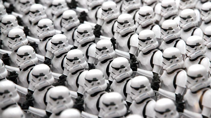 Why John Williams is a soundtrack Jedi