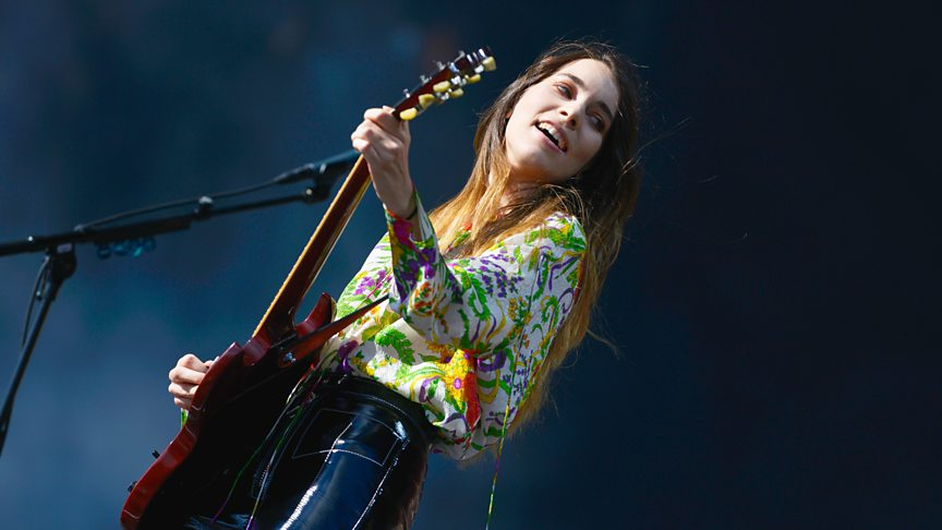 6 reasons why HAIM are going to smash their Sunday Reading + Leeds set