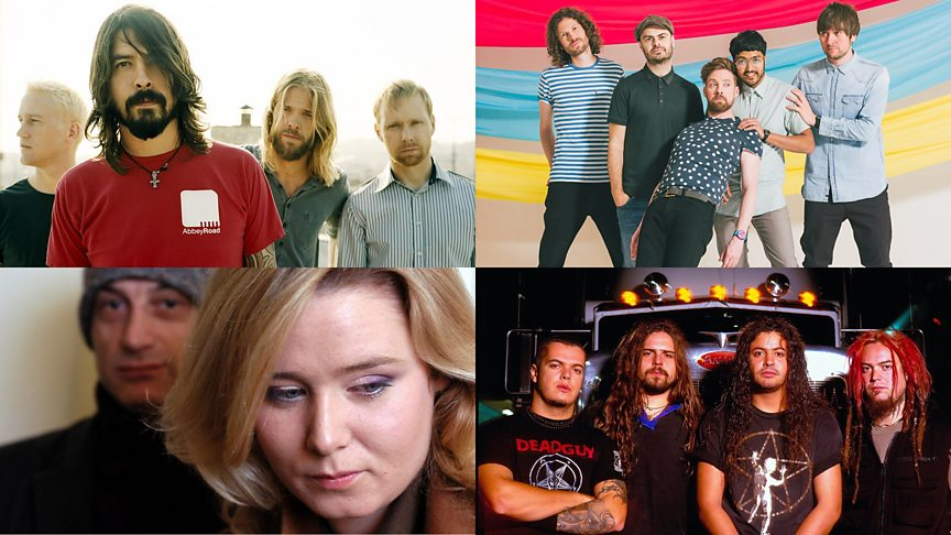 Quiz: Do you know what these band names mean?