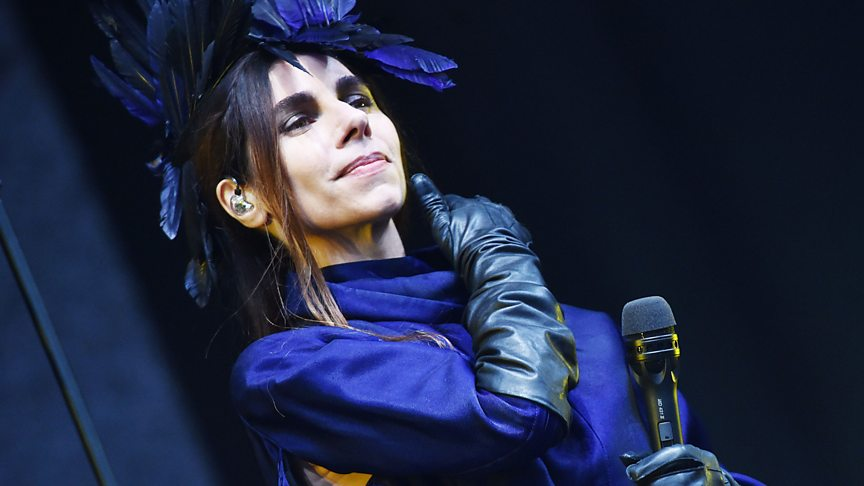 6 Music: Delve into the world of PJ Harvey