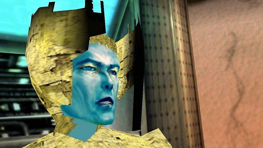 Joystick division! 10 bizarre band video games