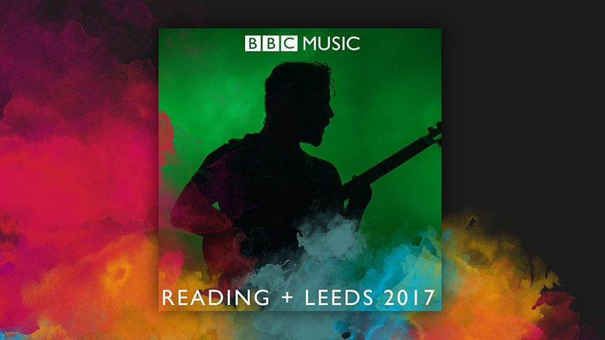 Playlist: get in the mood for Reading + Leeds 2017