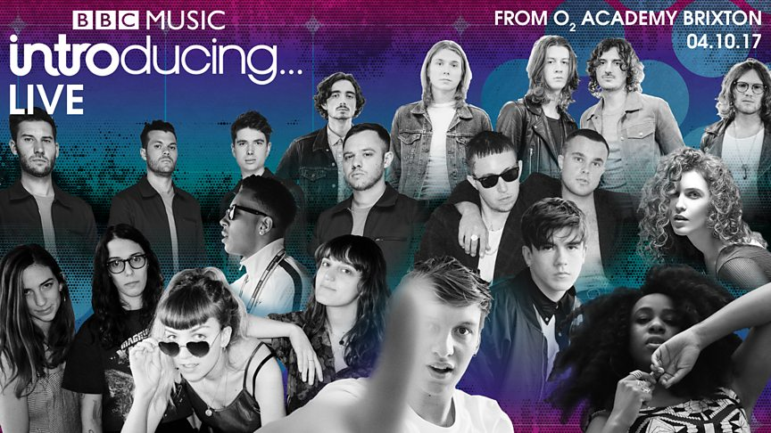 BBC Music Introducing Live: More acts announced!