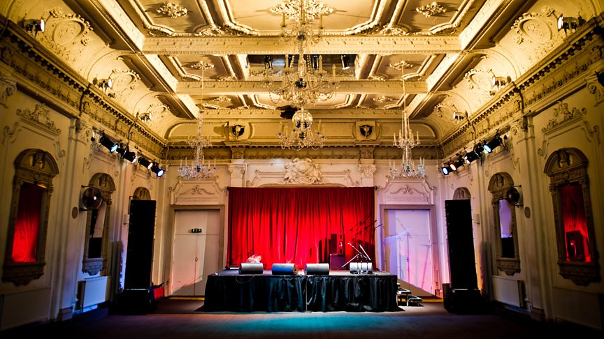 10 of the most beautiful gig venues in the UK