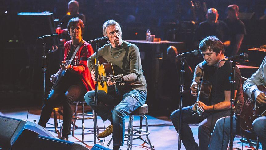 Watch highlights: Later... with Jools Holland 25 at the Royal Albert Hall
