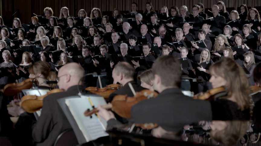Tunes For Tyrants: Watch orchestral performances of revolutionary music
