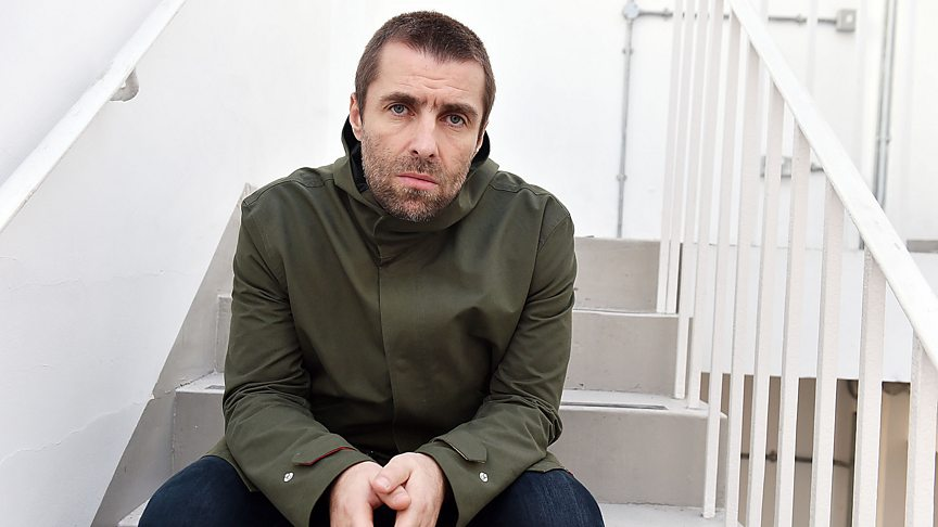 Watch: Backstage Pass with Liam Gallagher