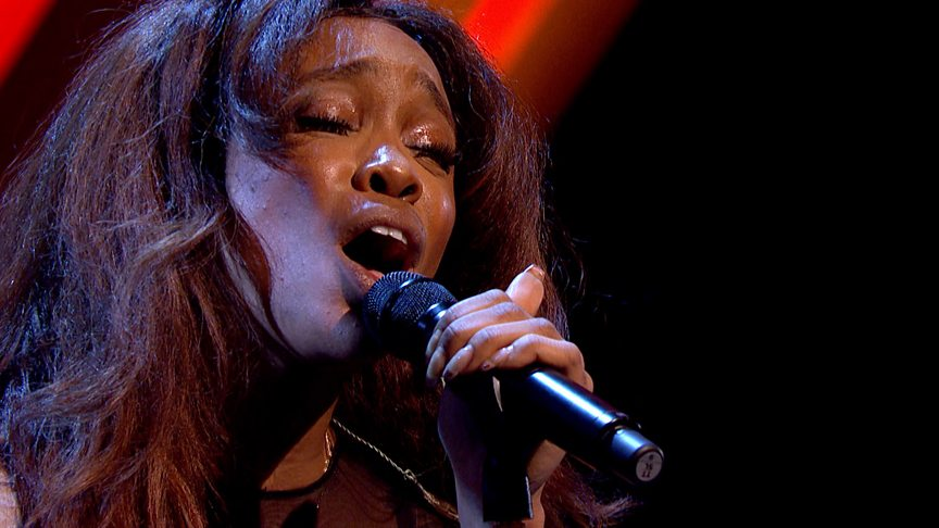 Catch up on SZA's awesome performance on Later...