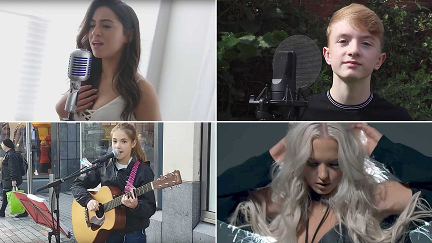 Are these the next viral singers to achieve mainstream success?